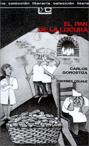 El Pan de La Locura 9789505811014