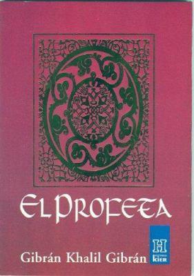 El Profeta 9789501702163