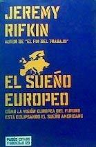 El Sueno Europeo 9789501254235