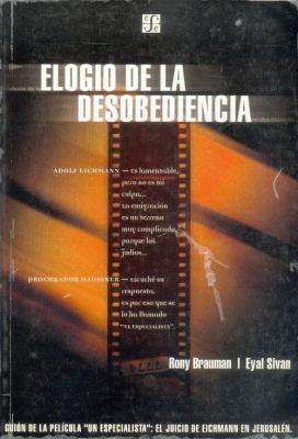Elogio de la Desobediencia 9789505573493