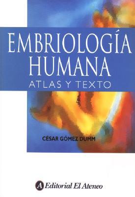 Embriologia Humana 9789500204064