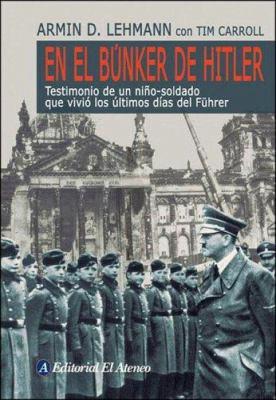 En El Bunker de Hitler 9789500263863