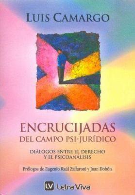 Encrucijadas del Campo Psi-Juridico