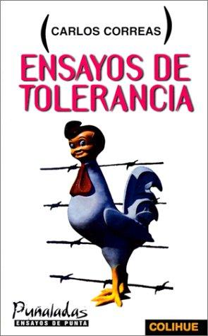 Ensayos de Tolerancia 9789505811885