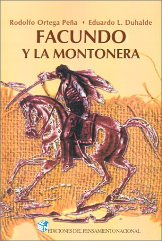 Facundo y la Montonera 9789505817788