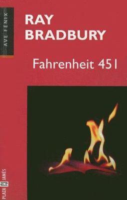 Fahrenheit 451 9789506440299