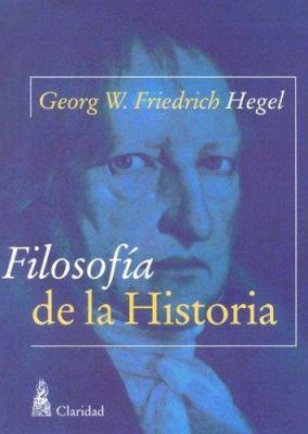 Filosofia de La Historia 9789506201593