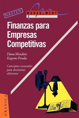 Finanzas Para Empresas Competitivas 9789506412128
