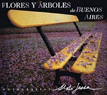 Flores y Arboles de Buenos Aires 9789509140202