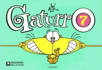 Gaturro 7 9789505157709