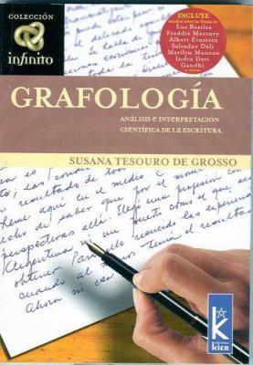 Grafologia: Analisis E Interpretacion Cientifica de Al Escritura 9789501770117