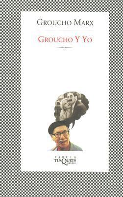 Groucho y Yo = Groucho and Me 9789509779976
