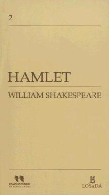 Hamlet 9789500394222