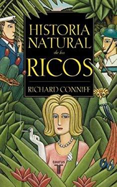 Historia Natural de Los Ricos 9789505118250