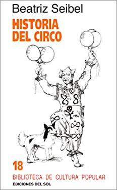 Historia del Circo 9789509413467