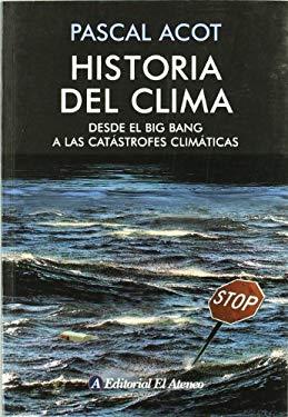 Historia del Clima 9789500230780