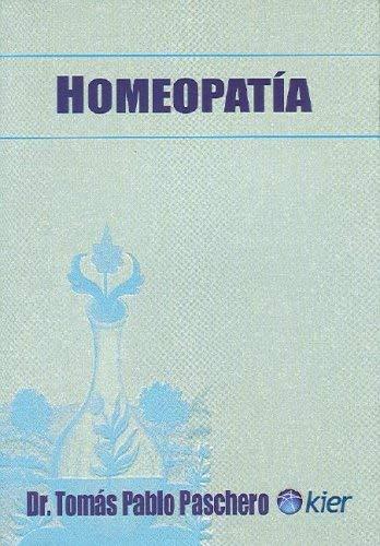 Homeopatia 9789501750102