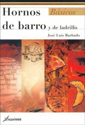 Hornos de Barro y de Ladrillo 9789502411064