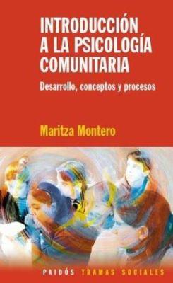 Introduccion a la Psicologia Comunitaria 9789501245233