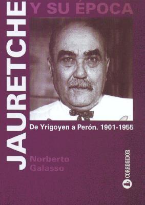 Jauretche y Su Epoca 9789500514828
