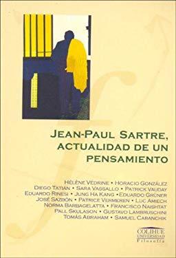 Jean-Paul Sartre, Actualidad de Un Pensamiento 9789505819805