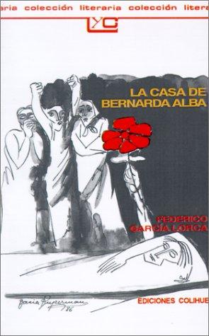 La Casa de Bernarda Alba 9789505811052