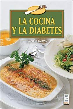 La Cocina y La Diabetes 9789508380616