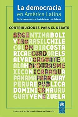 La Democracia en America Latina 9789505119998