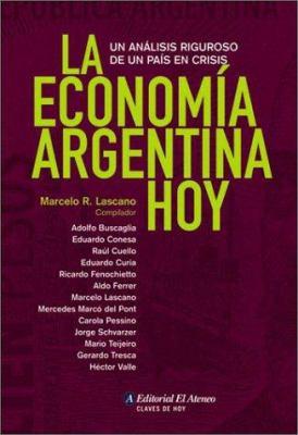 La Economia Argentina Hoy 9789500236461