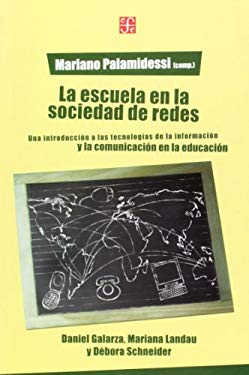 La Escuela En La Sociedad de Redes 9789505576661