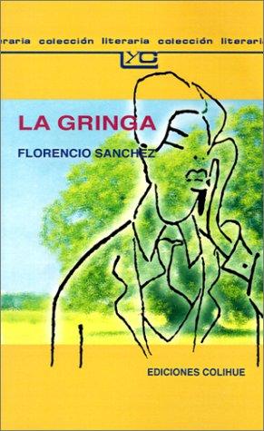 La Gringa 9789505811243