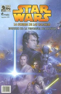 La Guerra de las Galaxias 9789509051508