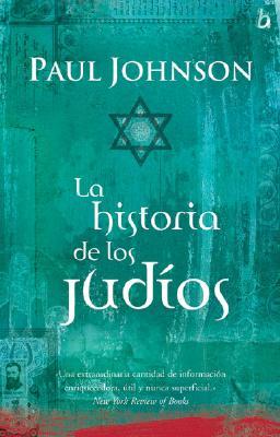 La Historia de los Judios 9789501522150