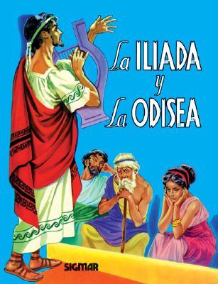 La Iliada y La Odisea 9789501100136