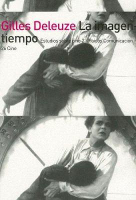 La Imagen-Tiempo: Estudios Sobre Cine 2 9789501275261