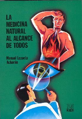 La Medicina Natural Al Alcance de Todos 9789501712117