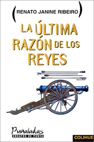 La Ultima Razon de los Reyes 9789505811861