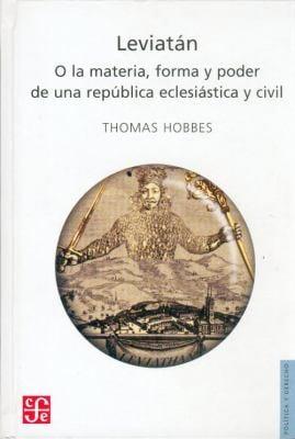 Leviatan: O La Materia, Forma y Poder de Una Republica, Eclesiastica y Civil