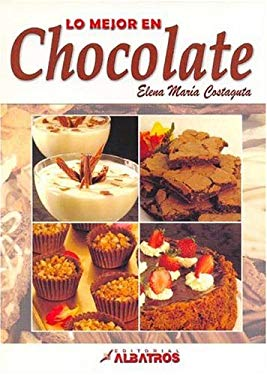 Lo Mejor En Chocolate 9789502490687