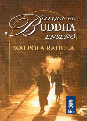 Lo Que el Buddha Enseno 9789501710076