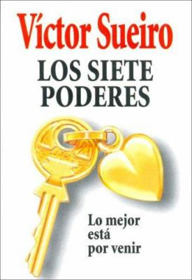 Los Siete Poderes 9789500259071