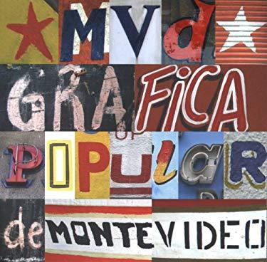MVD: Grafica Popular de Montevideo