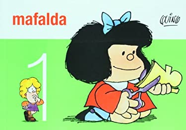 Mafalda 1 9789505156016