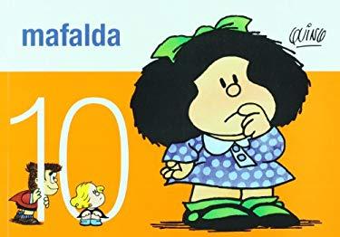 Mafalda 10 9789505156108