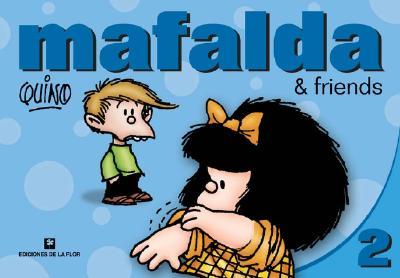 Mafalda 2 9789505157600