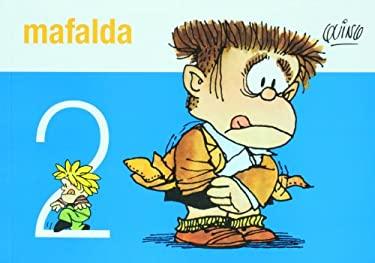 Mafalda 2 9789505156023