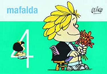 Mafalda 4 9789505156047