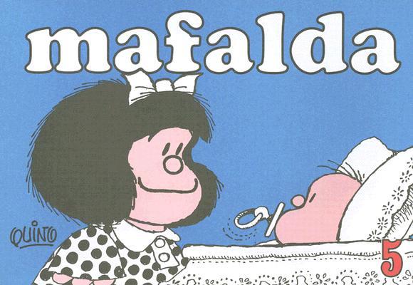 Mafalda 5 9789505156054