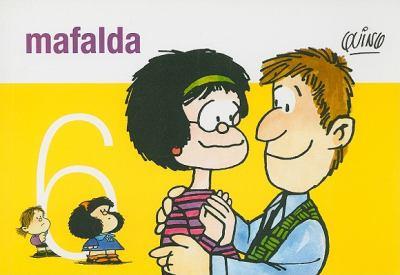 Mafalda 6 9789505156061