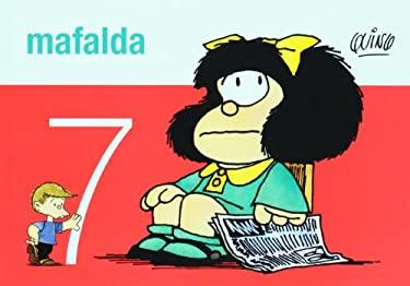 Mafalda 7 9789505156078